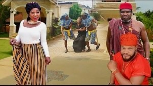 Video: Riches and Misery 2 - 2018 Latest Nigerian Nollywood Movie